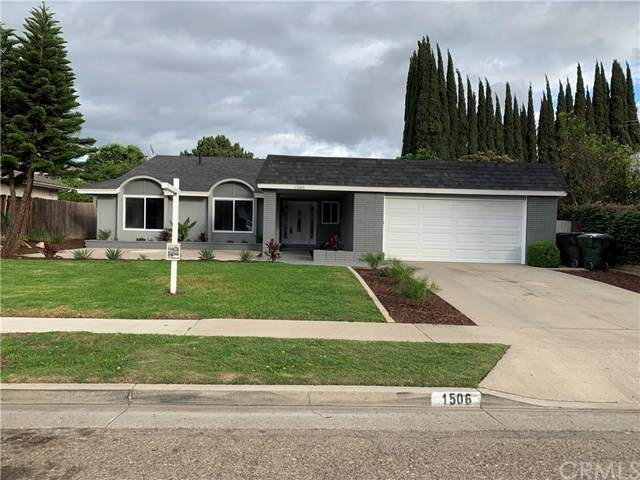 1506 Rogue Street, Placentia, CA 92870 (#PW20226846) :: Cal American Realty