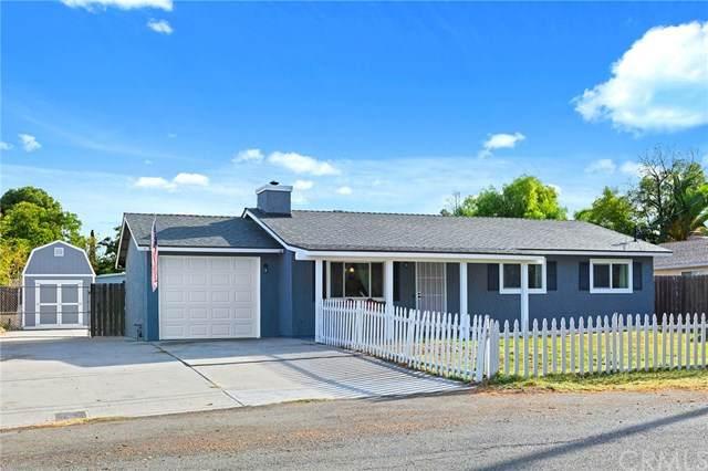 622 5th Street, Ramona, CA 92065 (#SW20226788) :: Cal American Realty