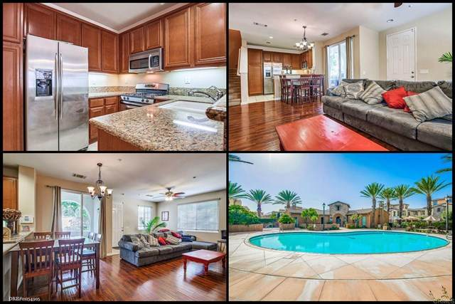 31143 Black Maple Drive #56, Temecula, CA 92592 (#NDP2001877) :: Team Foote at Compass
