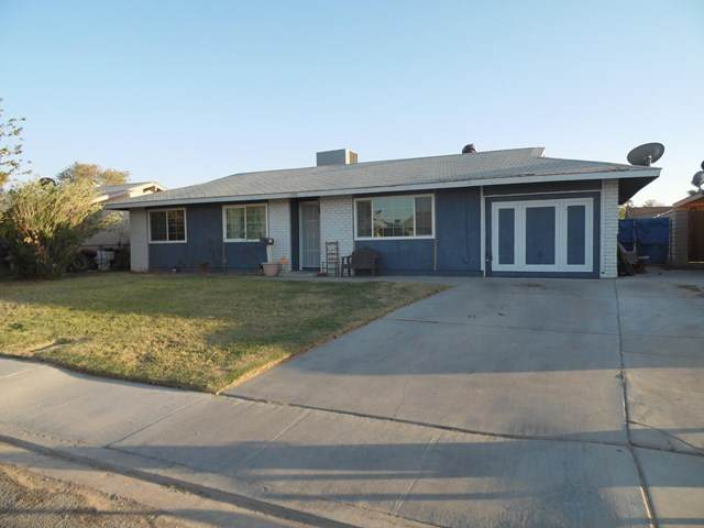 1382 W Michigan Avenue, Blythe, CA 92225 (#219052075DA) :: The Miller Group