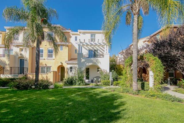 1879 Hillebrant Place, Santa Clara, CA 95050 (#ML81817607) :: The Results Group