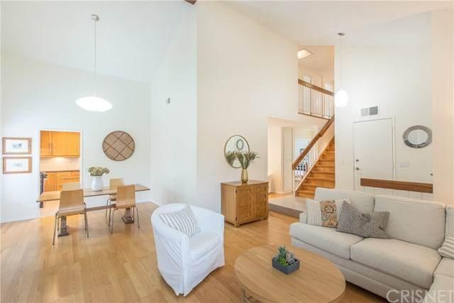 5562 Cedarhaven Drive, Agoura Hills, CA 91301 (#SR20223207) :: Bathurst Coastal Properties