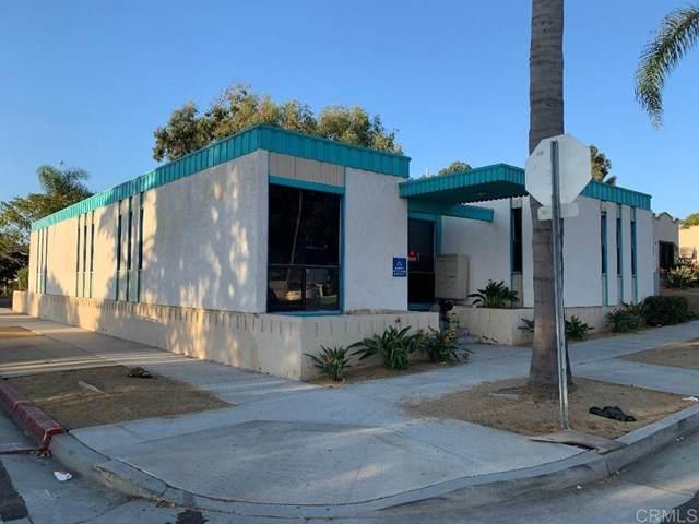 702 Civic Center Drive, Oceanside, CA 92054 (#NDP2001878) :: Cal American Realty