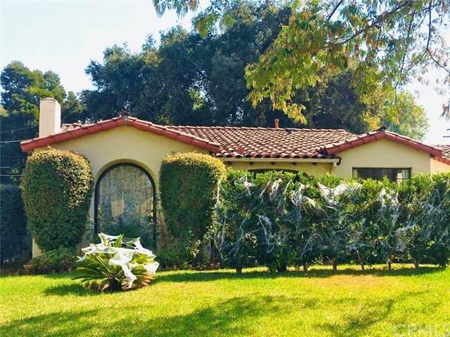 278 Monroe Avenue, Pomona, CA 91767 (#TR20226492) :: Cal American Realty