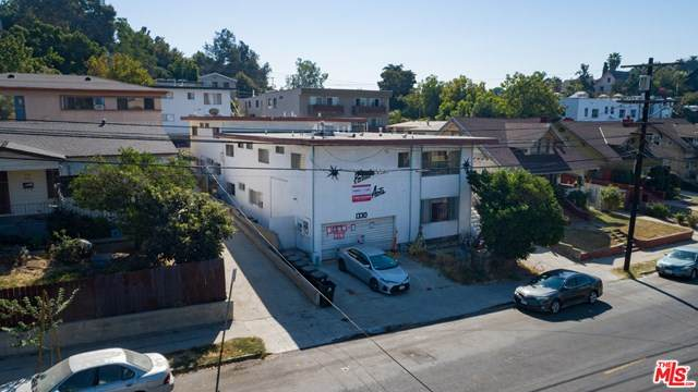 1330 Portia Street, Los Angeles (City), CA 90026 (#20652180) :: Arzuman Brothers