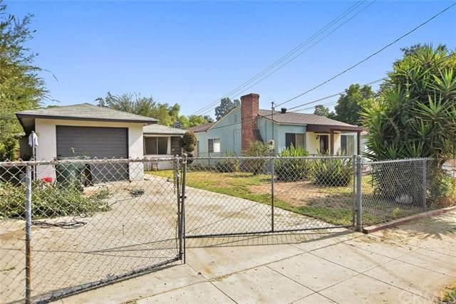 1788 Newport Avenue, Pasadena, CA 91103 (#EV20226222) :: The Parsons Team