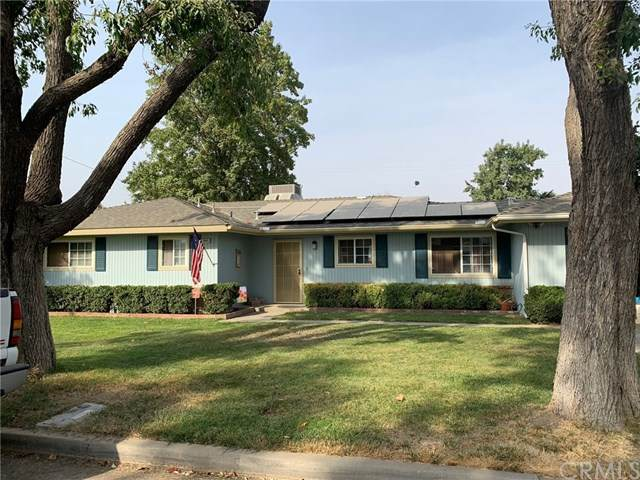 2805 Summer Lane, Madera, CA 93637 (#MD20226379) :: Wendy Rich-Soto and Associates