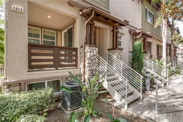 1412 Cobblestone Lane, Pomona, CA 91767 (#TR20223094) :: Cal American Realty