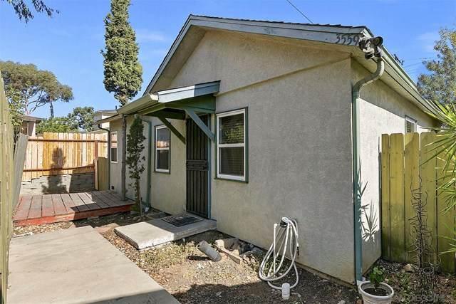 3559 Nile Street, San Diego, CA 92104 (#200049944) :: Veronica Encinas Team