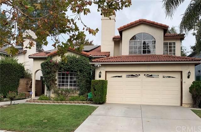 9340 Aqueduct Avenue, North Hills, CA 91343 (#SB20226767) :: RE/MAX Masters
