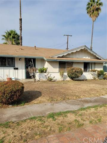 2694 Maple Street, San Bernardino, CA 92410 (#EV20226054) :: Blake Cory Home Selling Team