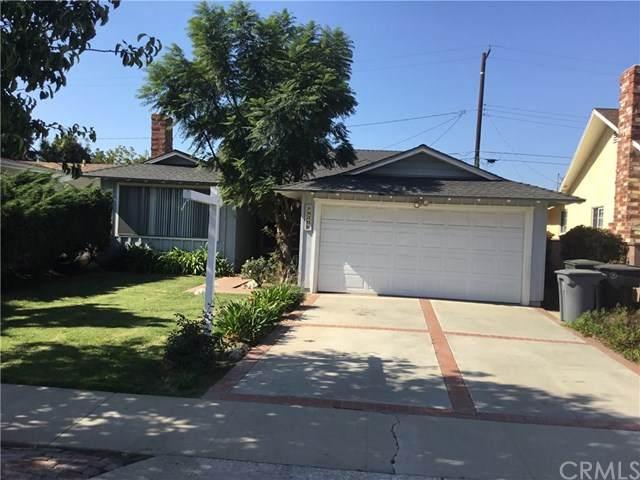 18309 Purche Avenue, Torrance, CA 90504 (#SB20225761) :: The Miller Group