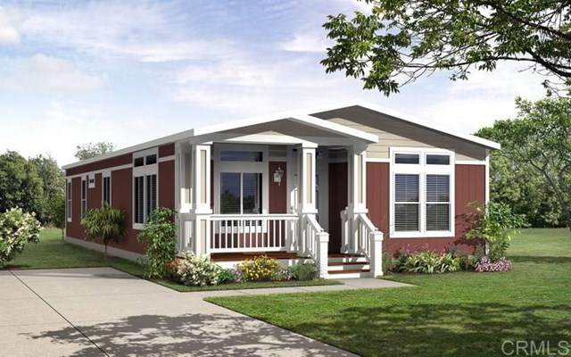 3463 Don Ortega Drive, Carlsbad, CA 92010 (#NDP2001883) :: American Real Estate List & Sell