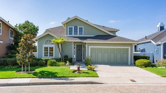 2386 Wales Drive, Cardiff By The Sea, CA 92007 (#NDP2001888) :: eXp Realty of California Inc.