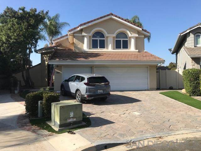 10805 Corte Playa Majorca, San Diego, CA 92124 (#200049957) :: The Results Group