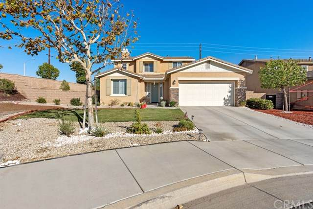 35672 Swift Fox Court, Murrieta, CA 92563 (#SW20217271) :: Bathurst Coastal Properties