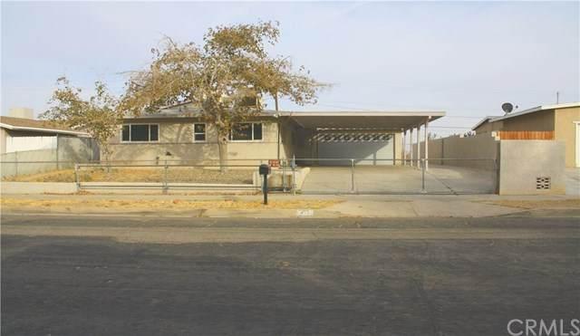 711 Patricia Avenue, Barstow, CA 92311 (#CV20227044) :: Arzuman Brothers