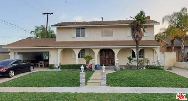 1128 E 13Th Street, Upland, CA 91786 (#20652294) :: Arzuman Brothers