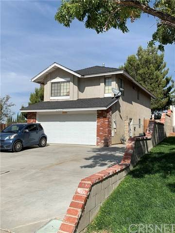 37624 Patty Court, Palmdale, CA 93550 (#SR20227053) :: eXp Realty of California Inc.
