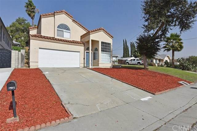 19613 Camino De Rosa, Walnut, CA 91789 (#TR20227065) :: eXp Realty of California Inc.