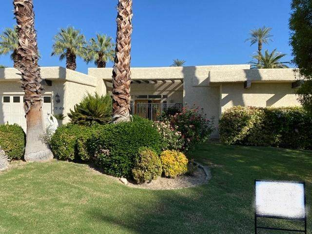 75414 Palm Shadow Drive, Indian Wells, CA 92210 (#219052083DA) :: The Miller Group