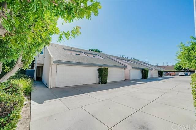 21333 Lassen Street 1F, Chatsworth, CA 91311 (#DW20227088) :: The Parsons Team