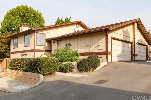 291 Hillcrest Drive, Arroyo Grande, CA 93420 (#PI20226585) :: RE/MAX Masters