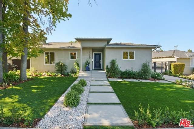 5827 Vanalden Avenue, Tarzana, CA 91356 (#20649388) :: Z Team OC Real Estate