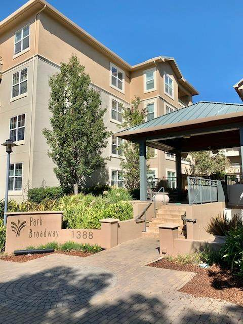 1388 Broadway #268, Millbrae, CA 94030 (#ML81817655) :: Bathurst Coastal Properties
