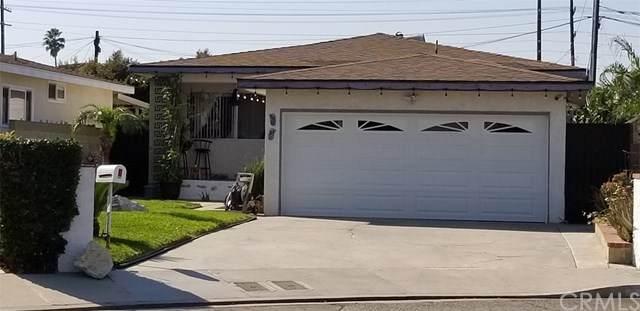 22041 Mariposa Avenue, Torrance, CA 90502 (#SB20226961) :: The Miller Group