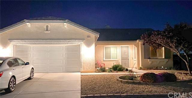 14525 Springdale Circle, Adelanto, CA 92301 (#IG20226507) :: Blake Cory Home Selling Team