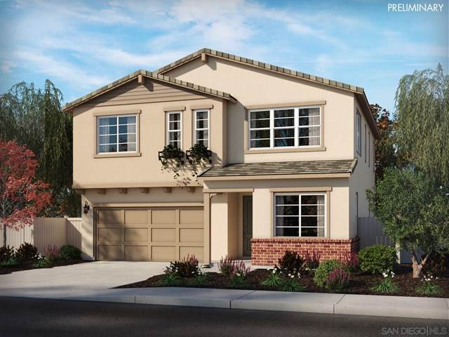 899 Brookdale Drive, Vista, CA 92081 (#200049968) :: Team Foote at Compass