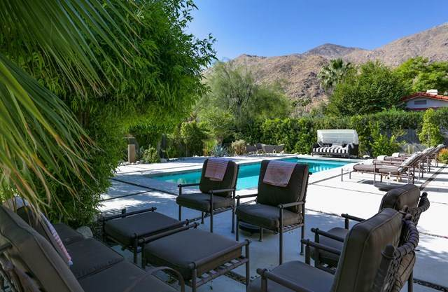 150 E Palo Verde Avenue, Palm Springs, CA 92264 (#219052090PS) :: Team Forss Realty Group