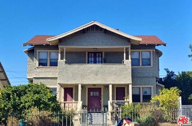 5669 Aldama Street, Los Angeles (City), CA 90042 (#20649994) :: Arzuman Brothers