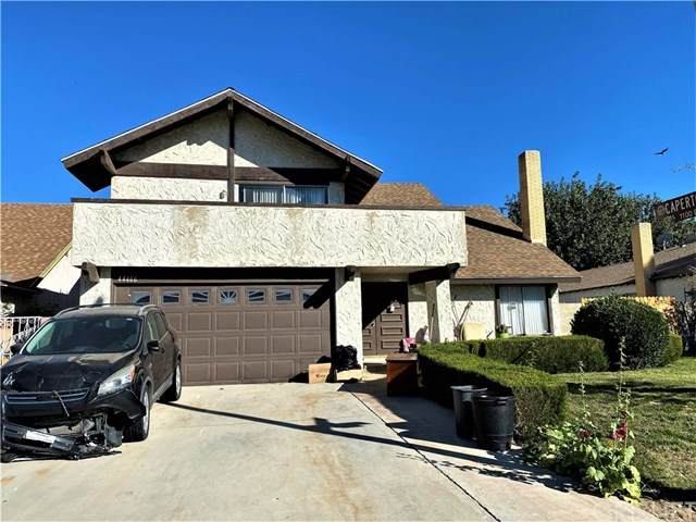 44466 Palm Vista Avenue, Lancaster, CA 93535 (#SR20227108) :: The Marelly Group | Compass