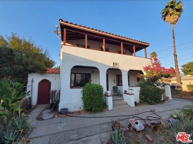 854 W 8Th Street, San Bernardino, CA 92410 (#20652488) :: eXp Realty of California Inc.