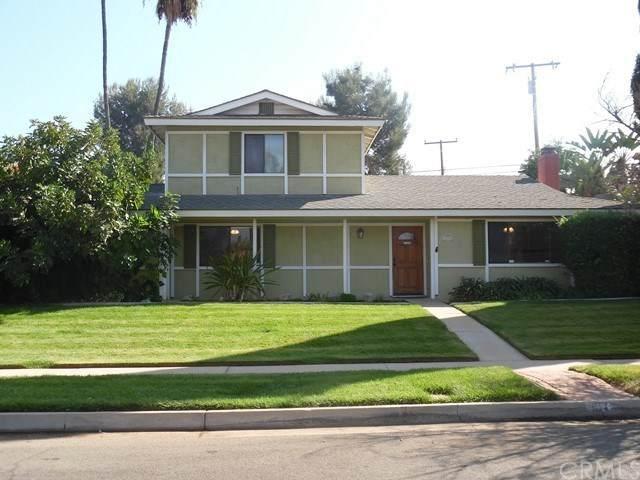 1213 W Clifton Avenue, Redlands, CA 92373 (#EV20222962) :: The Alvarado Brothers