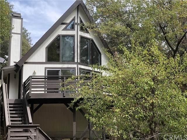 5900 Robin Oak Drive, Angelus Oaks, CA 92305 (#EV20227066) :: The Marelly Group   Compass