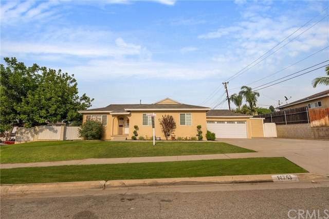 14753 Keese Drive, Whittier, CA 90604 (#DW20226874) :: eXp Realty of California Inc.