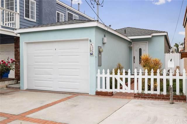 1623 Carlson Lane, Redondo Beach, CA 90278 (#SB20216634) :: The Miller Group