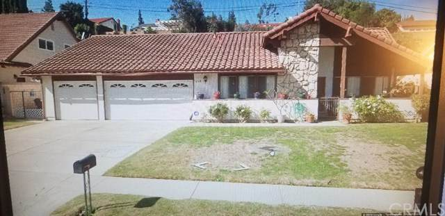 1943 Paso Verde Drive, Hacienda Heights, CA 91745 (#TR20227177) :: Veronica Encinas Team