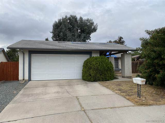 9360 Lake Country Drive, Santee, CA 92071 (#200049975) :: The Results Group