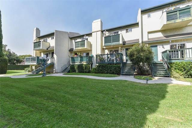 426 W 1st Street #16, Tustin, CA 92780 (#OC20226450) :: Better Living SoCal