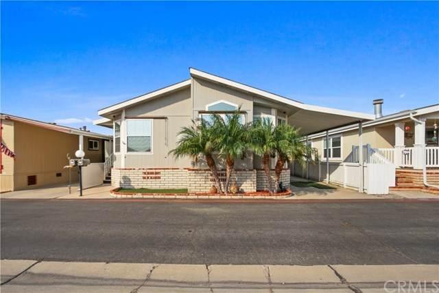 19251 Brookhurst #124, Huntington Beach, CA 92646 (#SB20227187) :: The Marelly Group   Compass