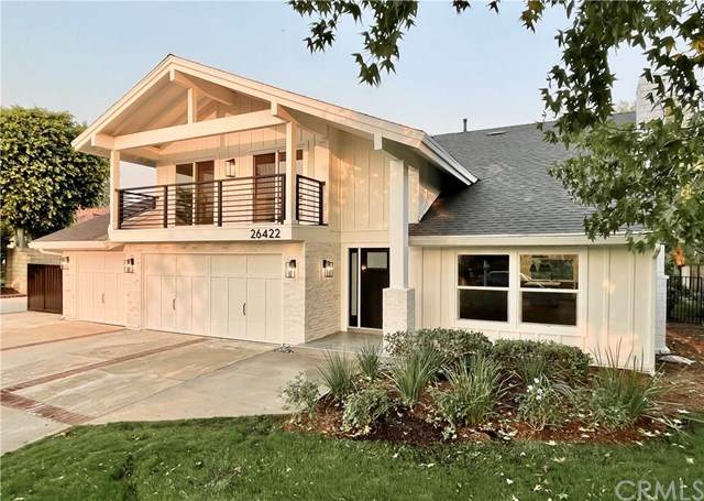 26422 Dapple Grey Drive, Laguna Hills, CA 92653 (#PW20226209) :: Pam Spadafore & Associates