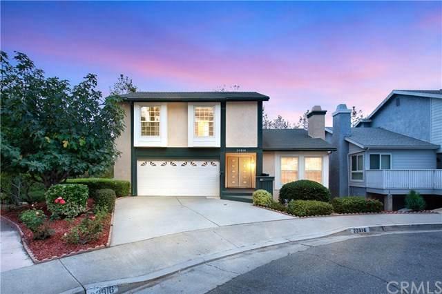 23916 Ash Lane, Mission Viejo, CA 92691 (#OC20223714) :: Doherty Real Estate Group