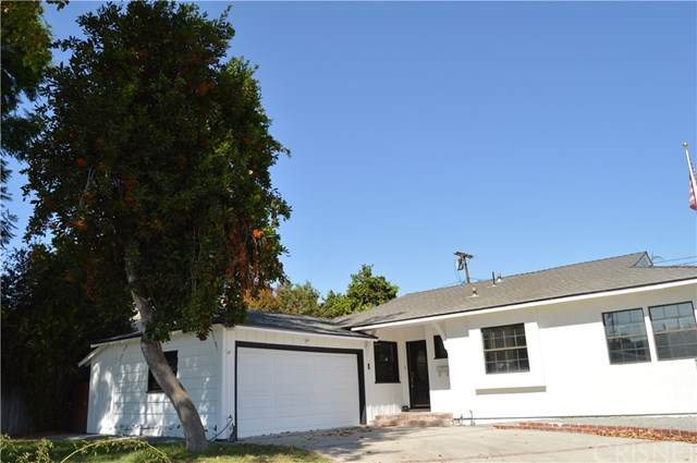 16607 Bahama Street, North Hills, CA 91343 (#SR20227223) :: The Results Group