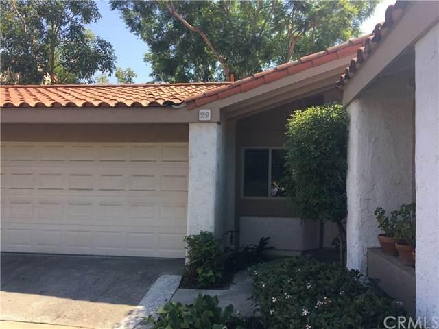 29 Tahoe, Irvine, CA 92612 (#OC20226433) :: Crudo & Associates