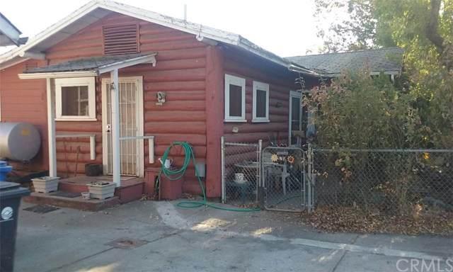 3994 Mullen Avenue, Clearlake, CA 95422 (#SB20227186) :: Bathurst Coastal Properties
