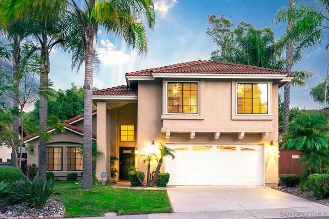 11911 Calle Vivienda, San Diego, CA 92128 (#200049984) :: Bathurst Coastal Properties